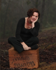 Interview with writer Danielle Wood by Nicole Melanson - photo by Kirsty Pilkington