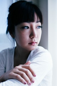 Interview with writer E. J. Koh - photo by An Rong Xu