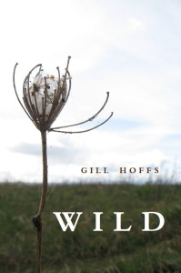 Writer Gill Hoffs Book Cover - Wild
