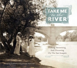 Joell Hallowell Book Cover - Take Me to the River