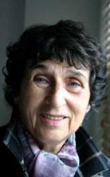 Interview with writer Johanna Reiss - photo by Gaetano Catelli