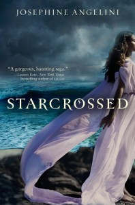 Josephine Angelini Book - Starcrossed
