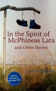 In the Spirit of McPhineas Lata and Other Stories by Lauri Kubuitsile