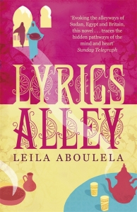 Writer Leila Aboulela Book Cover - Lyrics Alley