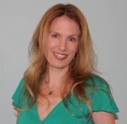 Nicole Melanson, WordMothers Editor, Author Writer Poet