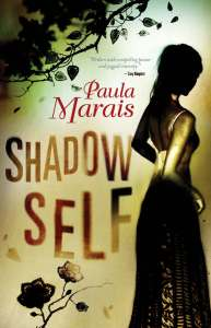 Writer Paula Marais Book Cover - Shadow Self (Skaduself)