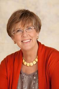 Interview with writer Prue Leith by Nicole Melanson - photo by Colin Thomas