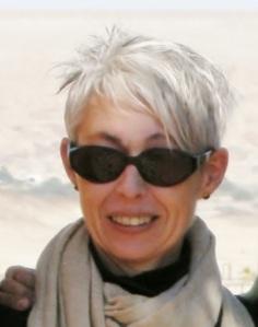 Interview with writer Barbara Adair by Nicole Melanson