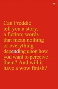 Writer Barbara Adair Book Cover - End