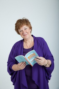 Interview with writer Hazel Edwards by Nicole Melanson - photo by Mary Broome