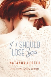 Writer Natasha Lester Book Cover - If I should Lose You