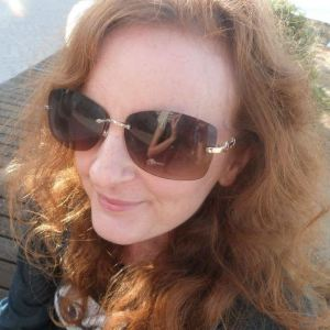 Interview with author Samantha Priestley by Nicole Melanson
