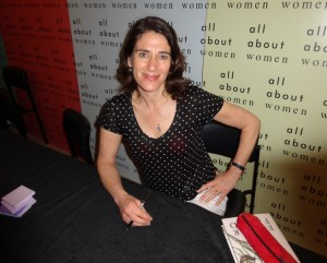 Esther Freud on Stories of Childhood at All About Women
