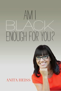 Writer Anita Heiss Book Cover - Am I Black Enough for You?