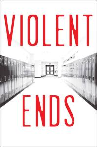 Cynthia Leitich Smith appearing in Violent Ends edited by Shaun Hutchinson