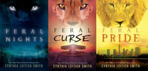 The Feral Series by Cynthia Leitich Smith