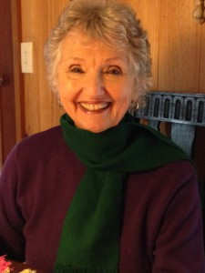 Interview with writer Goldie Alexander by Nicole Melanson