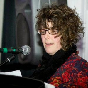 Interview with Poet Sarah L. Dixon The Quiet Compere by Nicole Melanson