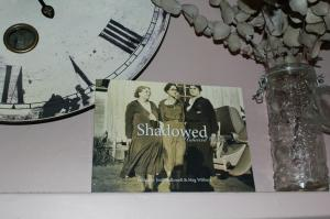 Shadowed - Unheard Voices, edited by Joell Hallowell and Meg Withers