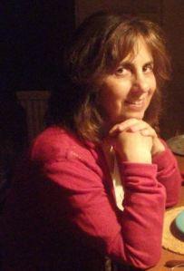 Interview with writer Wendy Brandmark by Nicole Melanson