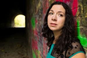 Interview with writer Alison Stine by Nicole Melanson - photo by Kari Gunter-Seymour