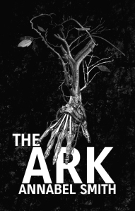 Writer Annabel Smith Book Cover - The Ark