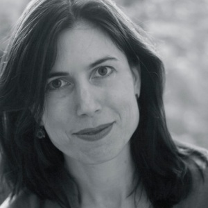 Interview with writer Julie Trimingham by Nicole Melanson - photo by Patricia Krakauer