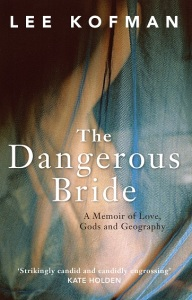 Writer Lee Kofman Book Cover - The Dangerous Bride