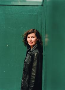 Interview with writer Margot Livesey by Nicole Melanson - photo by Rob Hann