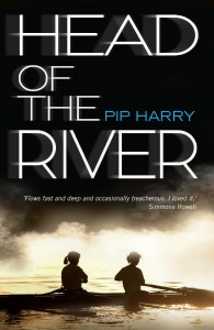 Pip Harry Book - Head of the River