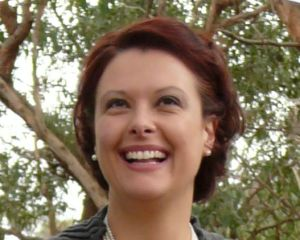 Interview with writer Carolyn Gilpin by Nicole Melanson - photo by Vicki Jaremenko