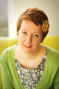 Interview with writer Claire Fuller by Nicole Melanson - photo by Adrian Harvey