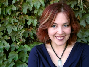 Interview with writer Tessa Gratton by Nicole Melanson