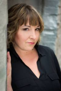Interview with playwright Nicolle Nattrass by Nicole Melanson - photo by Wendy D