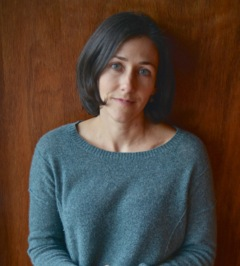 Interview with writer Eleanor Limprecht by Nicole Melanson - photo by Sarah Rowan Dahl