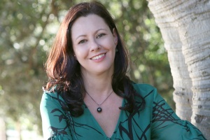 Interview with writer Kate Forsyth by Nicole Melanson