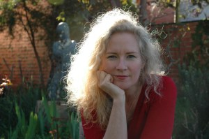 Interview with writer Kirsty Murray by Nicole Melanson