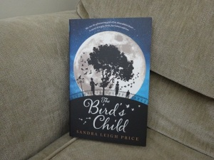 The Bird's Child by Sandra Leigh Price