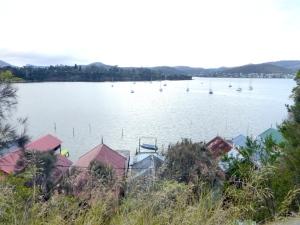 Cornelian Bay 1