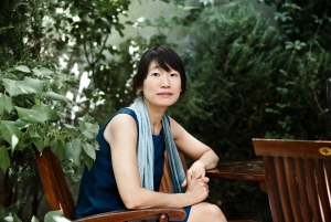 Interview with writer Madeleine Thien by Nicole Melanson