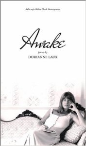 Writer Dorianne Laux Book Cover - Awake