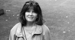 Interview with poet Dorianne Laux by Nicole Melanson - photo by John Campbell