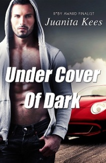 Writer Juanita Kees Book Cover - Under Cover of Dark