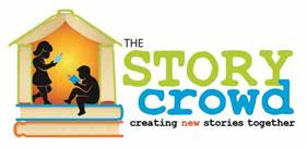Sandy Fussell - The Story Crowd logo