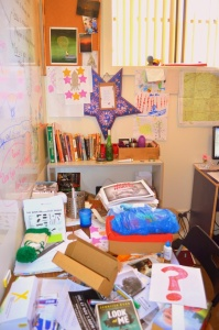 Kirsty's office as is
