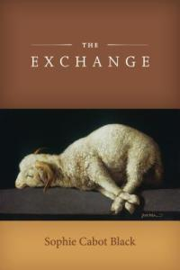 Poet Sophie Cabot Black Book Cover - The Exchange