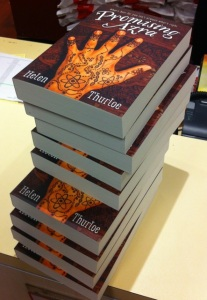 Stacks of Promising Azra