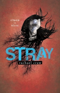 Writer Rachael Craw Book Cover - Stray