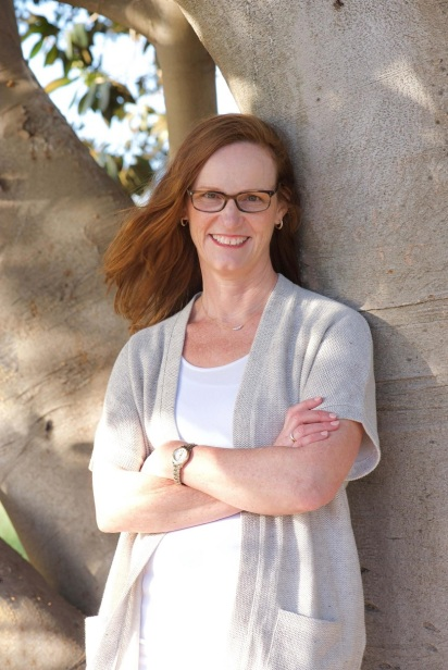 Interview with writer Louise Allan by Nicole Melanson