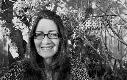 Editor Denise O'Hagan